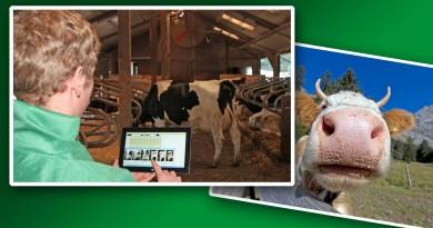 Junge Landwirte setzen auf vernetzte Öffentlichkeitsarbeit