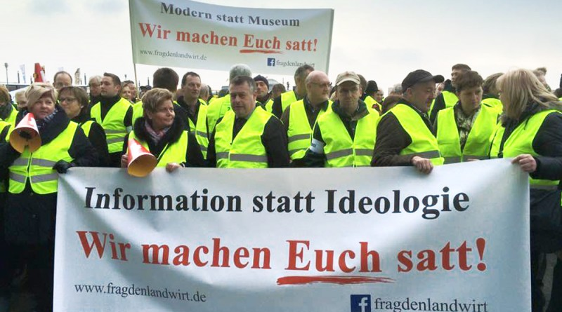 "Foto: Initiative ""Frag den Landwirt"""