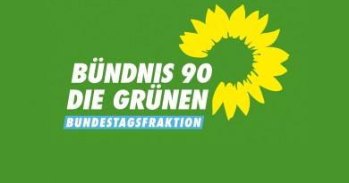 Abbildung: Bündnis 90/Die Grünen