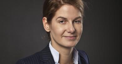 Bild-Chefredakteurin Tanit Koch. Foto: Axel Springer SE