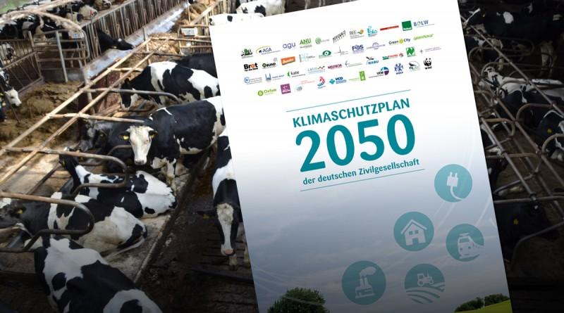 Beim Klimaschutz sind Landwirten die Hände gebunden