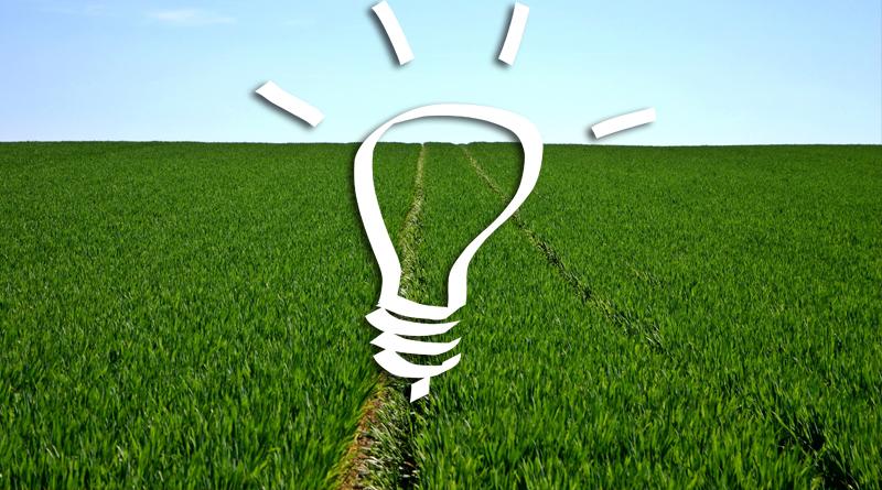 Anmeldung: BLE stellt innovative Ideen vor