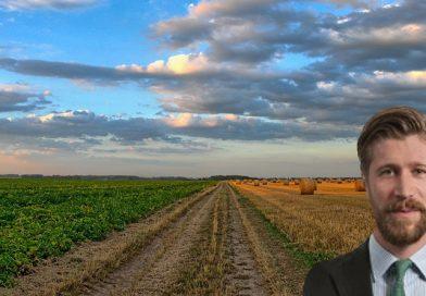 """Agrar-Startupper: """"Die Auflagen erfüllen nicht die Ziele, die Naturschützer im ersten Ansatz haben"""""""