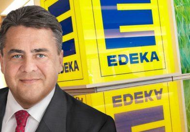 Edeka-Tengelmann: An wen denkt Gabriel?