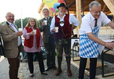 ZLF München 2016: Moderne Landwirtschaft statt Bauernhofromantik