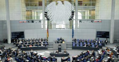 Foto: Deutscher Bundestag, Marc Steffenunger