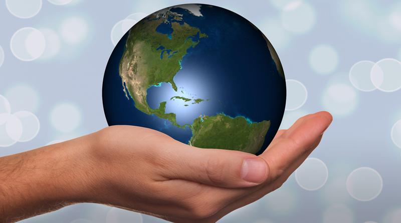 Umweltschutz: Aber wie ernährt man die Weltbevölkerung?