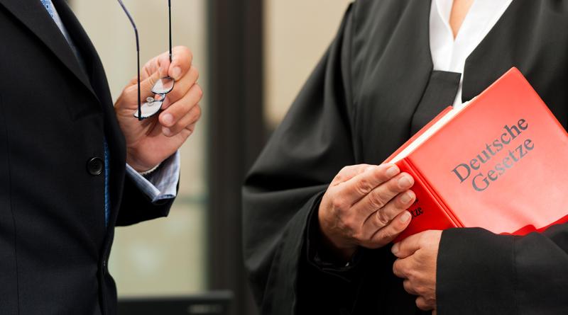 tierrechtler Staatsanwaltschaft geht in Revision