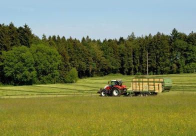 Leitbild Landwirtschaft: Heftige Widerstände