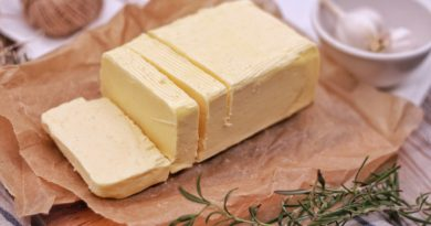 butterpreis