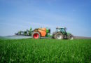 Pflanzenschutzmittel: Plant das Umweltbundesamt die Einschränkung der Flächennutzung?