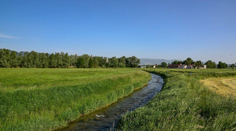 grundwasserschutz