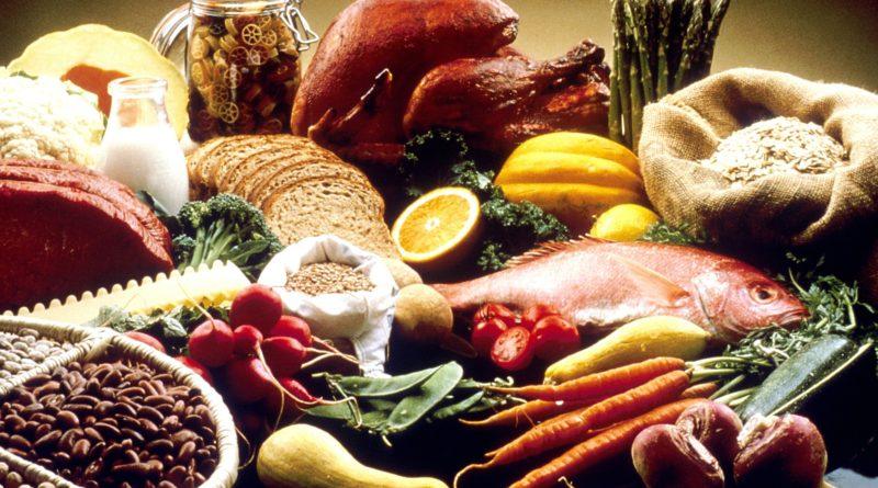 ernährungsreport
