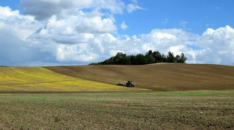 agrarflächen